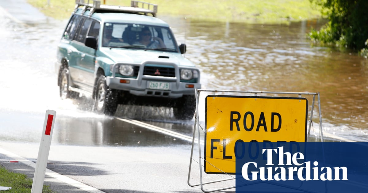 Australian businesses must do more to disclose climate change risks to investors, Asic says | Australia news | The Guardian