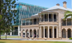 The Queensland University of Technology