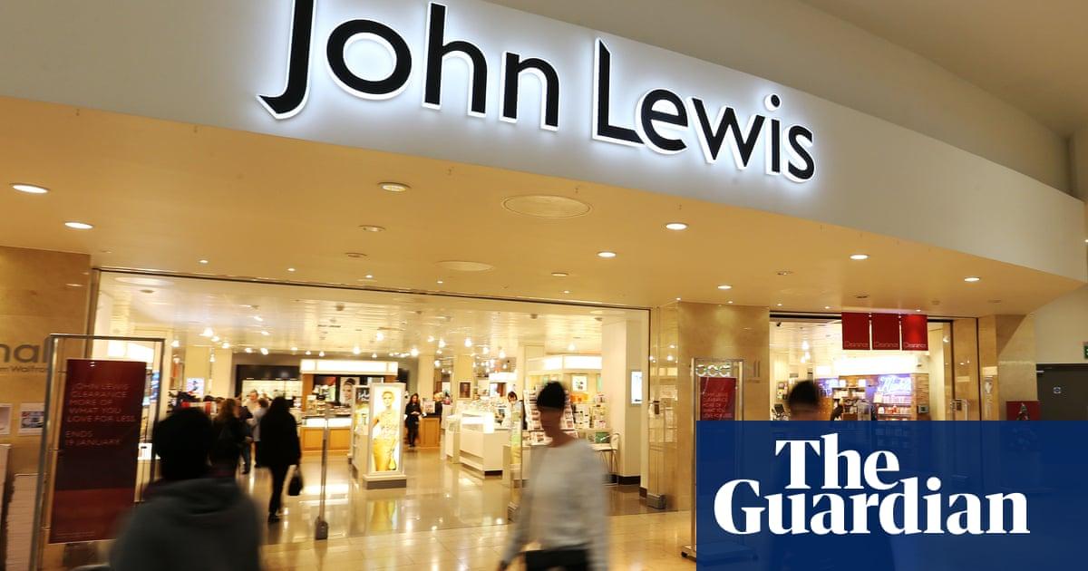 John Lewis and Mac Cosmetics cancel back to school makeup class