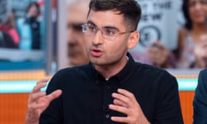 Michael Segalov has called for dialogue between Britain's Jewish and Palestinian groups.