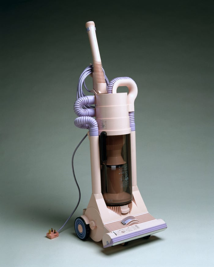 e763aec718948a How we made the Dyson vacuum cleaner