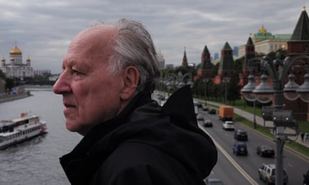 'The demonization of Russia in the West has been a very big mistake' ... Werner Herzog in Meeting Gorbachev