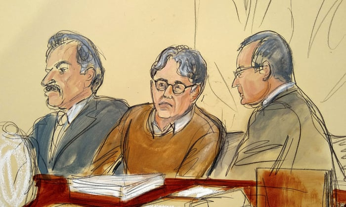 Everything was just lies': how alleged sex cult Nxivm