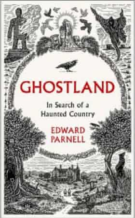 Cover of Ghostland, by Edward Parnell