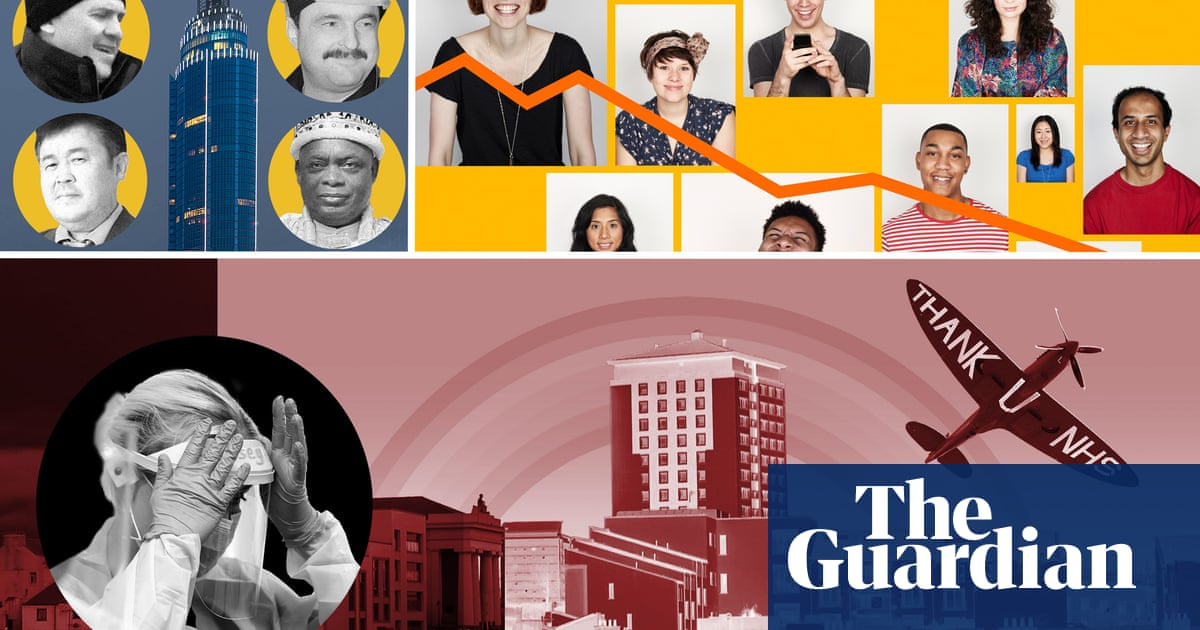 'Numbers you can tell stories with': a decade of Guardian data journalism