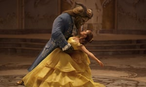 Beauty and the Beast: 'Without stories we are trapped in a static version of ourselves.'