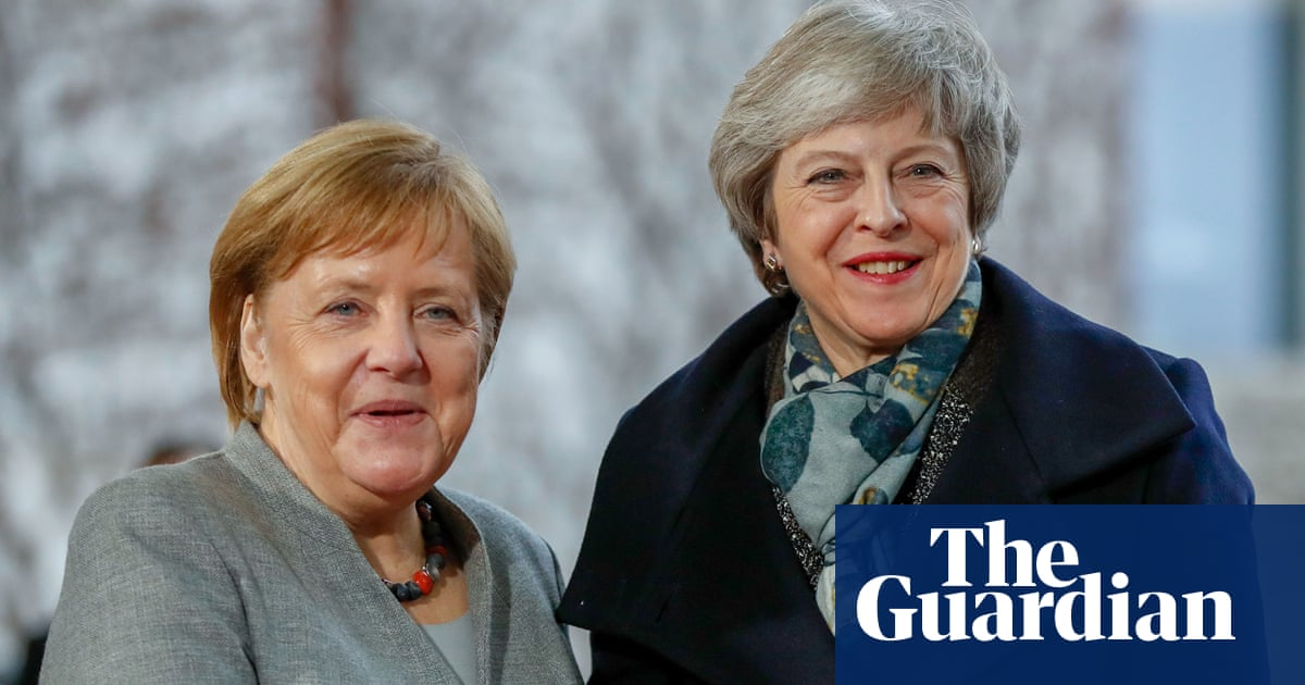 98750ff7ae5b6 Merkel and Macron under pressure as May seeks new Brexit delay ...