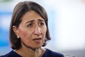 NSW premier Gladys Berejiklian softens stance on pill testing after