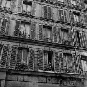 14 Boulevard de la Bastille, 1950