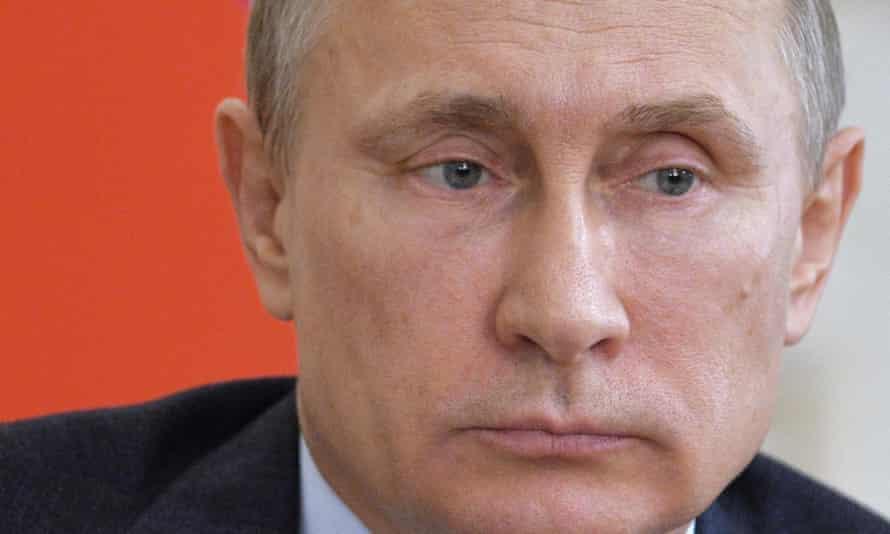 'Among the leaders whose details were leaked were Barack Obama, Vladimir Putin and Angela Merkel.'