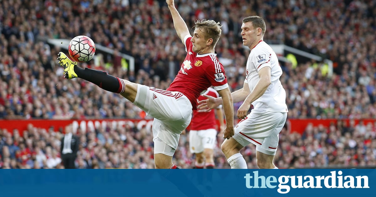 Louis Van Gaal Looks To Youth System For Future Of
