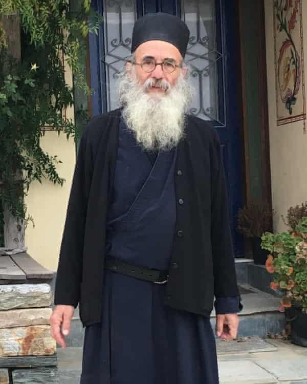 Father Makarios