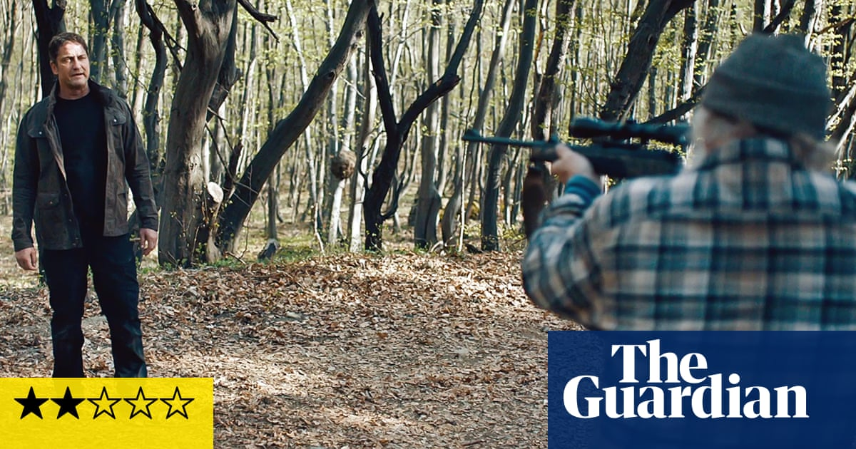 Angel Has Fallen review – Gerard Butlers pyrotechnics fizzle out
