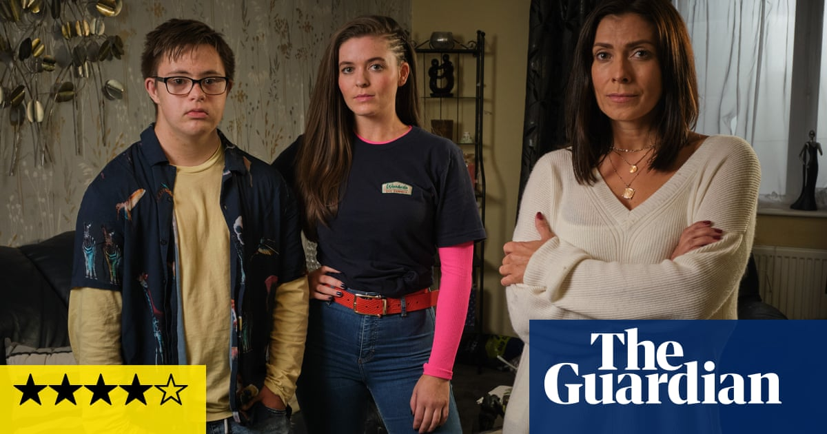 The Syndicate review – a triumphant return for the witty lottery drama