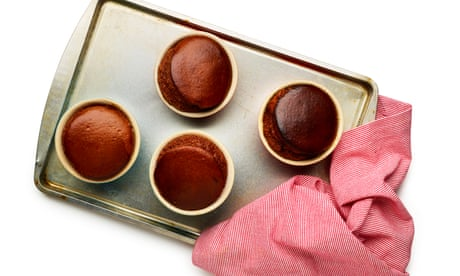 How to make the perfect chocolate souffle