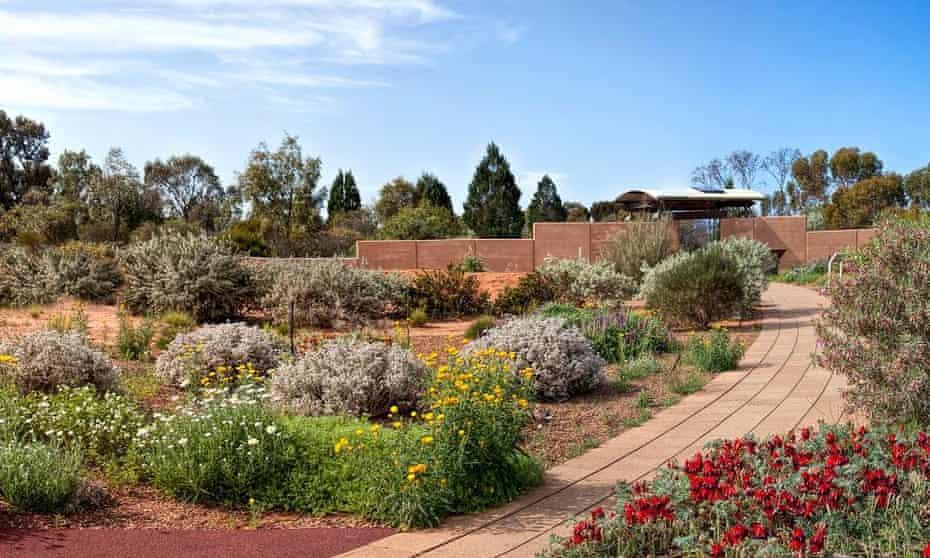 Arid Lands Botanical Garden, South Australia