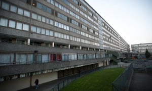 In 2014, the council paid one leaseholder on the Aylesbury estate, above, £147,500 for a four-bedroom maisonette. The previous January, the average house price in London stood at £400,000.
