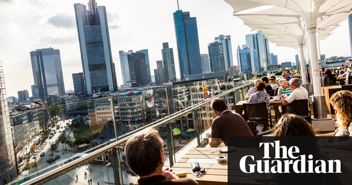 Frankfurt prepares for Brexit bankers: \'Maybe our city will change ...