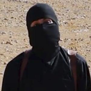 Mohammed Emwazi, known as Jihadi John.