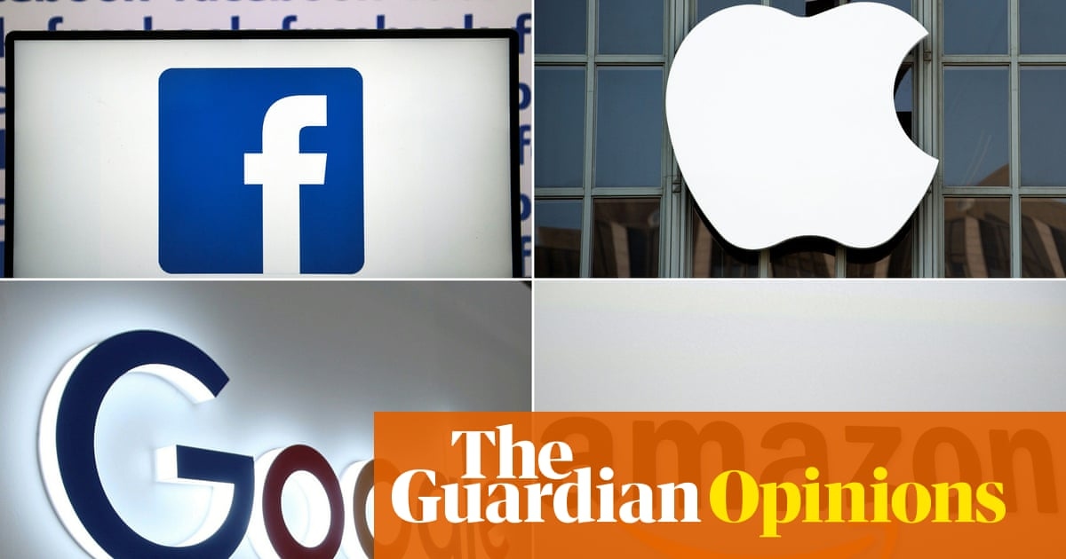 Tech watchdogs takeover powers might tame Facebook and Google at last | Nils Pratley