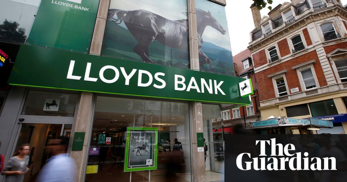 Lloyds Bank bans customers from buying bitcoins using credit cards ...