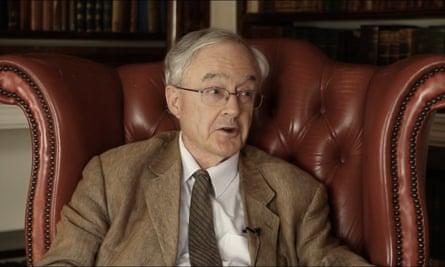 Professor John Finnis