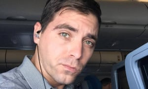 Edward Sotomayor Jr., who police identified as one of the victims of the shooting massacre that happened at the Pulse nightclub of Orlando, Florida