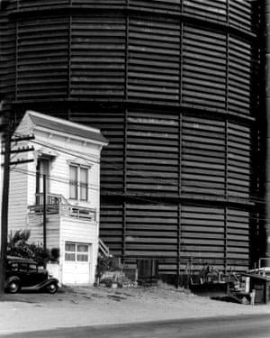 San Francisco, CA 1948