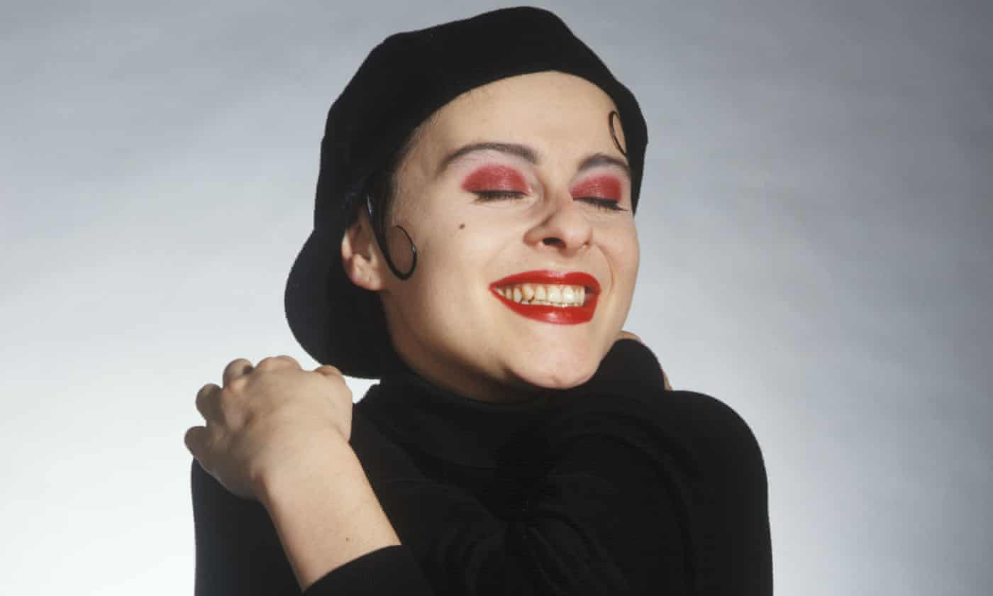 Lisa Stansfield: how we made All Around the World