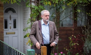 'During Jeremy Corbyn's time as a backbencher he had only his own conscience to answer to.'