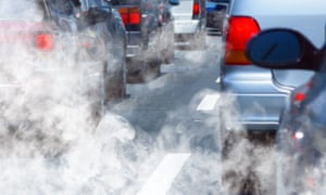 Despite the Volkswagen scandal, the government was in October more concerned about protecting the motor industry than Britons' health, says ClientEarth.