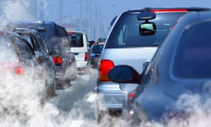 Planned limits for 'real driving emissions' would allow allow diesel cars to emit more than double the EU's standard