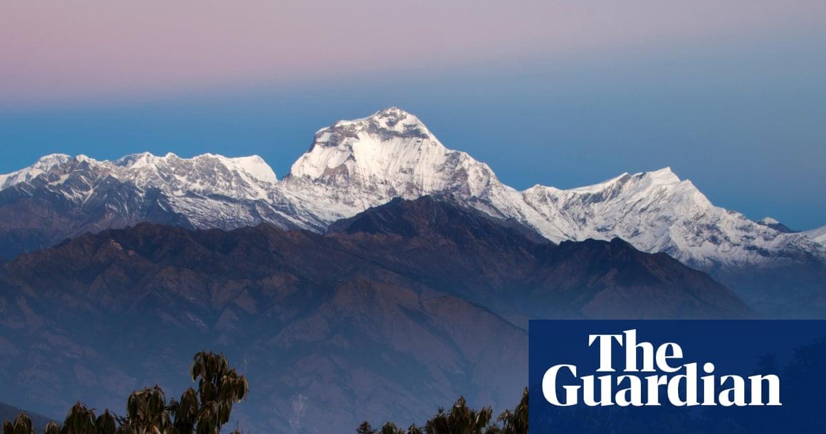 Nepal reports 19 positive Covid tests at Dhaulagiri base camp