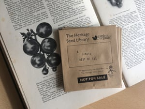 Support the Heritage Seed Library with membership starts at just £4.25 per month. This includes benefits,including 10% off products from The organic Gardening Catalogue and heritage seeds