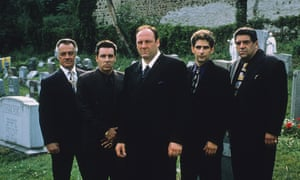 From ER to The Sopranos: what were the most shocking TV
