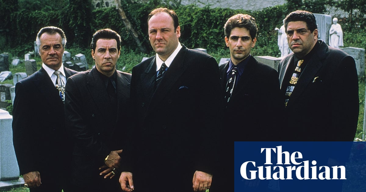 David Chase on why he wrote The Sopranos: I needed help. I needed therapy