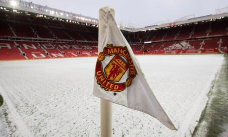 Manchester United v Brighton: FA Cup quarter-final – live!