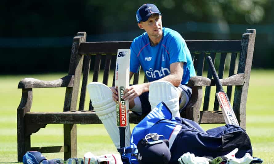 Joe Root says he does not want England to be viewed as a negative team after he decided against chasing a target of 273 in the first Test.