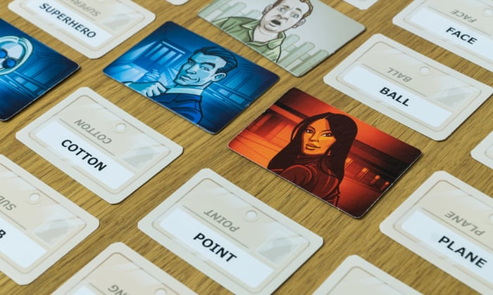 Codenames is a light and simple party game, but it still packs genuine tension and humour into its tight and elegant frame.