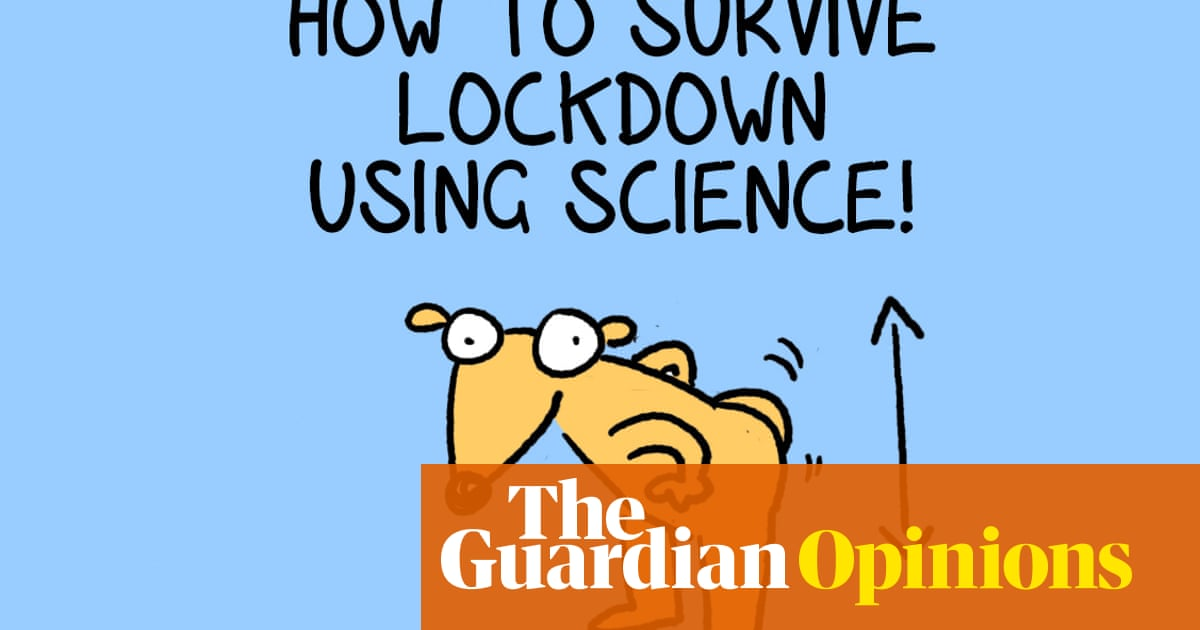 Your brain wants a holiday it cannot have – we look at the science of lockdown and how much it sucks