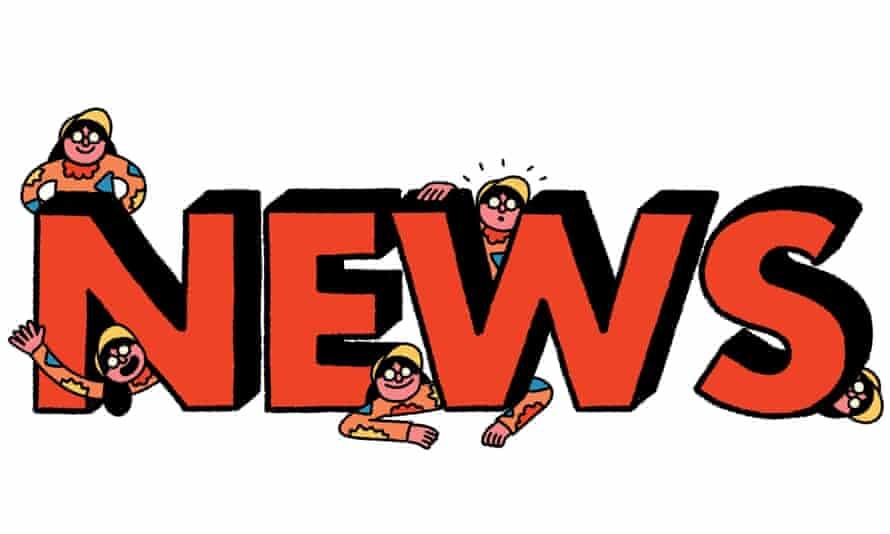 Exploring the news