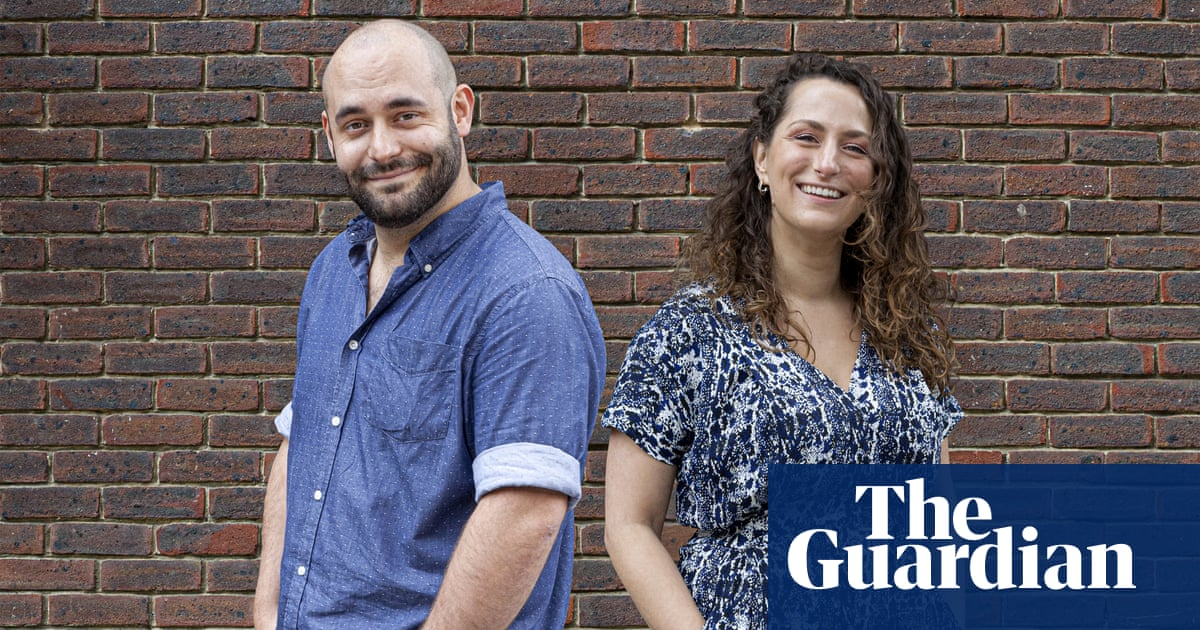 Picture - Blind date: 'We both managed to choke on our wine'