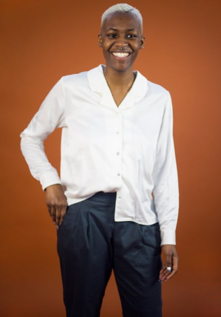 Birdsong organic silky bamboo shirt and trousers.