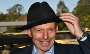 Tony Abbott said holding a plebiscite on the republic before a later referendum would amount to a 'glorified opinion poll' that would 'double the cost of resolving the matter'.