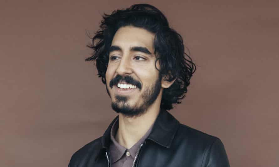 'India is a constant source of inspiration': Dev Patel.