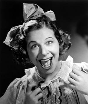 Fanny Brice,1950