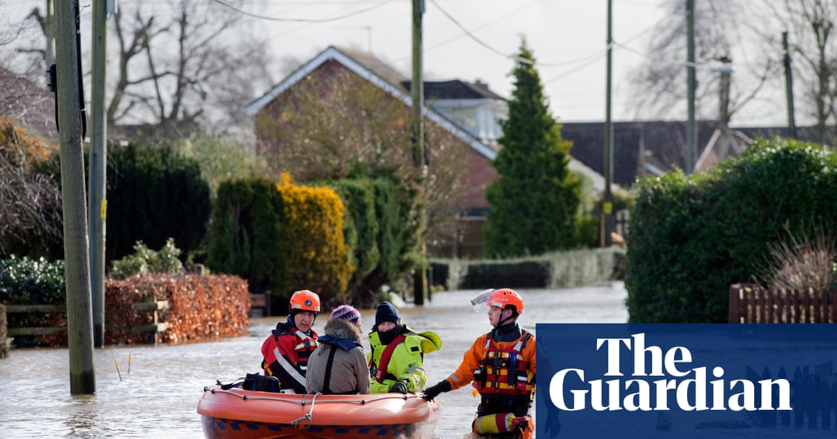 UK banks to reveal exposure to climate crisis for first time