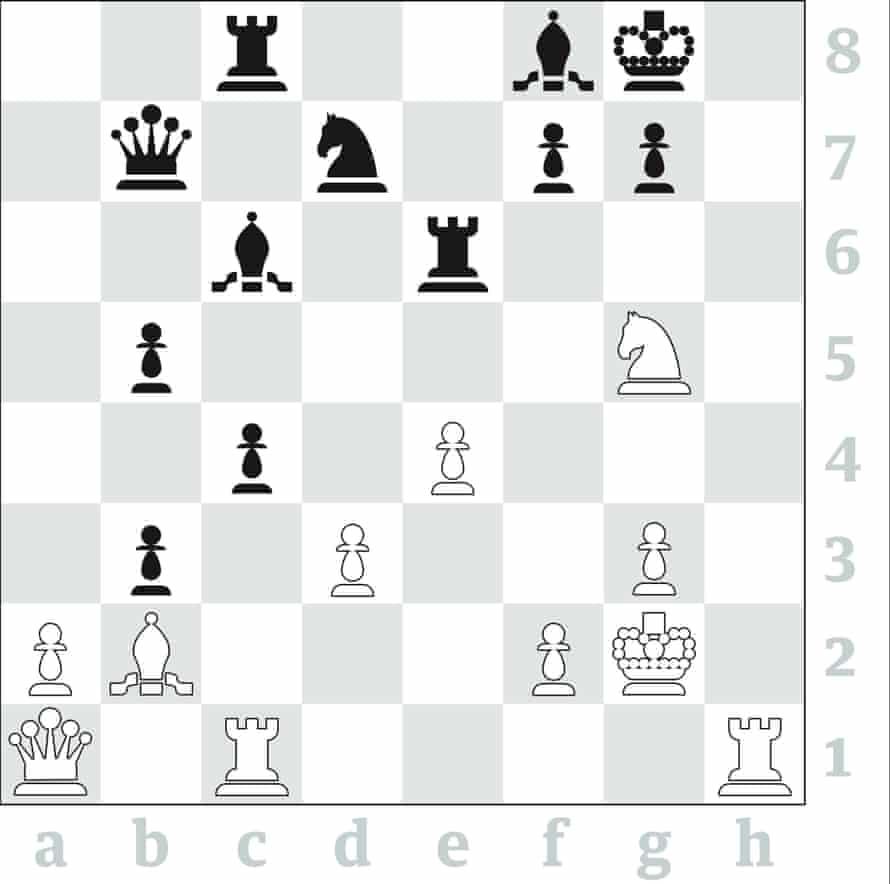 Chess 3698
