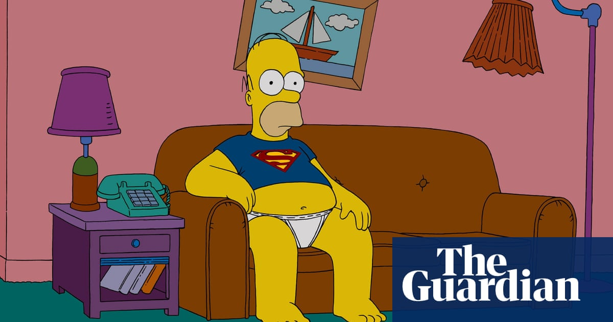 'A woman trapped in an impossibly unhappy marriage': should Marge divorce Homer?