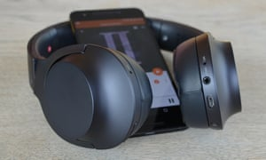 029a97f887e Sony h.ear on Wireless NC headphones review: just shy of really great